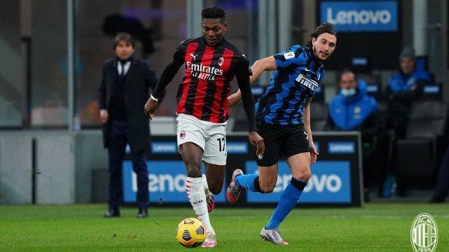 Odpadamy z Pucharu Włoch... Inter - Milan 2:1