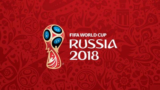 Znalezione obrazy dla zapytania mistrzostwa świata w piłce nożnej 2018