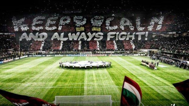 Tag: frekwencja - ACMilan.com.pl - AC Milan